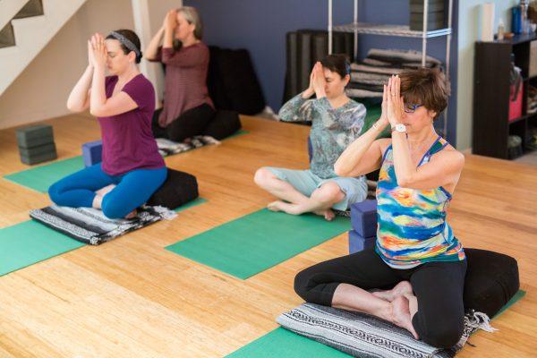 Power Within Healing Kundalini Yoga