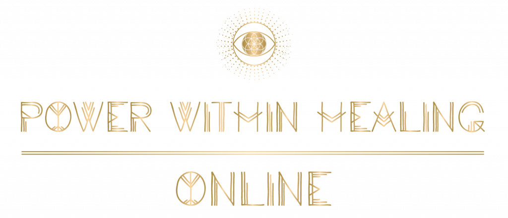 Power Within Healing Online logo